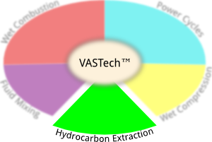 Hydrocarbon Sloce